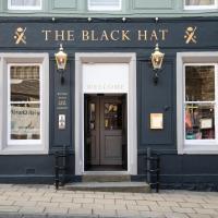 The Black Hat, hotel in Ilkley