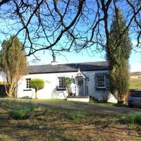 Cladh-A-Muillin Lodge