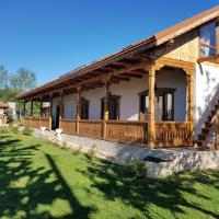 Verada Tour Guest House, hotel in Somova