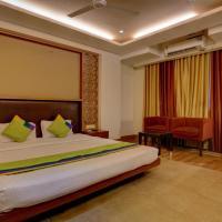 Treebo Trend B&B Hotel, hotel in Rānchī