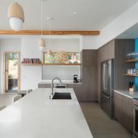 Timberline Haus Home