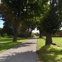 Ruhige Ferienwohnung nahe Ostsee (30km) in Voigtsdorf/Nordvorpommern