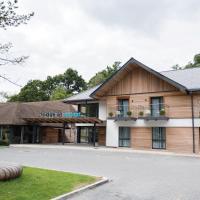 Lodge at Solent, hotel in Fareham