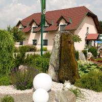 Restaurant Gästehaus Seiger, hotel in Sankt Lorenzen bei Knittelfeld
