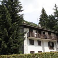 RESIDENCE ACERO, hotel in Campodolcino