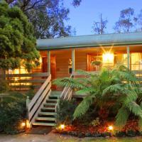 Glenview Retreat Luxury Accommodation, hotel em Emerald