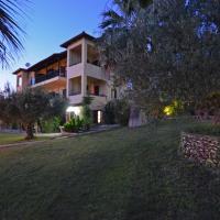 Villa Kalliopi, hotel in Gerakini