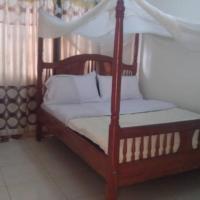 Gorilla Guest Hiltop Hotel Kabale, hotel in Kabale