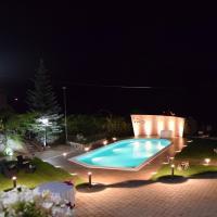 La Quercia B&B, hotell i San Giovanni in Fiore