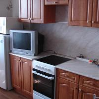 Apartment on Tsentralnaya 71, k2