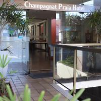 Champagnat Praia Hotel, hotel em Vila Velha