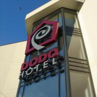 Dodo Hotel, viešbutis Rygoje