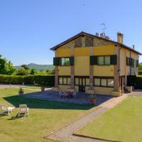 La Quercia - BolognaRooms, hotell i Sasso Marconi