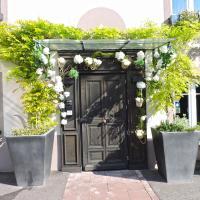 Les Chambres de Louise (Livraison de Repas Possible), hotel in Habsheim