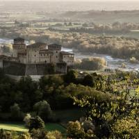 La Locanda del Borgo, hotel a Torrechiara