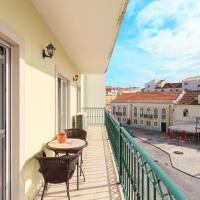 Apartamento Praia São Martinho do Porto, hotel en São Martinho do Porto