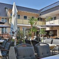 Burgers Hotel/Restaurant, hotel in Kippenheim