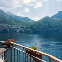 The Terrace on Lake Como