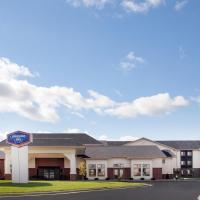 Hampton Inn Birch Run, hotel in Birch Run