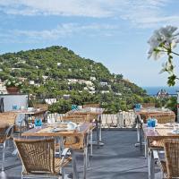 Hotel La Tosca, hôtel à Capri