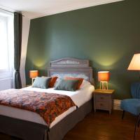 La bohème - Chambres d'hôtes, hotel en Senlis