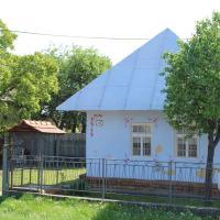 Stylově zařízený domek ve stylu 60-80 let