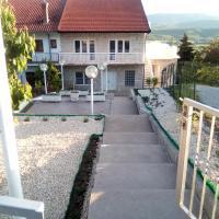 Studio apartman Matković, hotel in Imotski