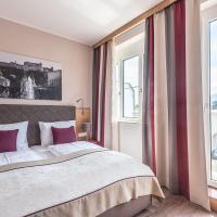 Hotel Max 70, hotel u Salzburgu