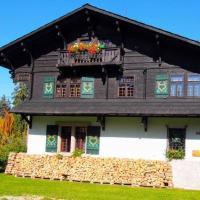 Apartman Forstamt Glatzen Kladska, hotel v destinaci Mariánské Lázně