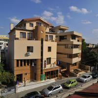 Vila Casa Victor
