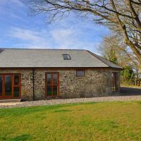Molesworth Barn