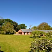Moulton-Barrett Barn