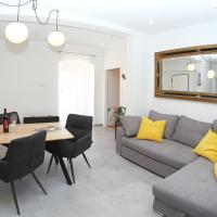 New and exclusive apartment in Split old town