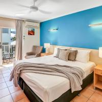 Coral Tree Inn, hotel in Cairns