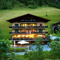 Stubnerhof, hotel in Bad Gastein