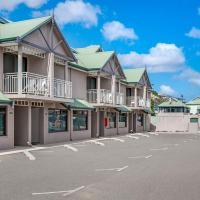 Geraldton Motor Inn, hotel in Geraldton