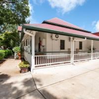 Pure Land Guest House, hotel em Toowoomba