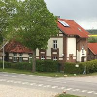 Alte Post Plaaz, hotel near Rostock-Laage Airport - RLG, Plaaz