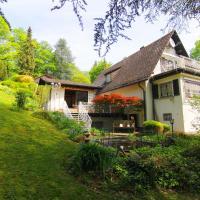 Ferienhaus Villa EMG Frankfurt / Bad Soden, hotel in Bad Soden am Taunus