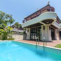 HaitangBay Loosen Coast Resort Villas, hotel in Sanya