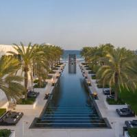 The Chedi Muscat, Hotel in Maskat