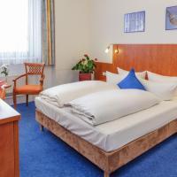 Best Western Comfort Business Hotel Düsseldorf-Neuss, hotel in Neuss