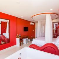 Romely Hotel Nha Trang, hotel in Nha Trang