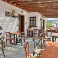Sifnos Hotel Benaki, hotel in Platis Gialos