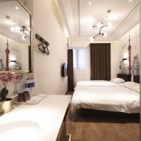 Meego Yes Hotel, hotel in Shanghai