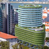 Luxe Holiday Rentals, hotel in Gibraltar