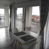 Appartement Hareter, hotel in Neusiedl am See