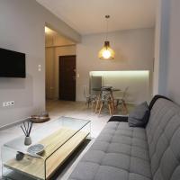 The KERAMEIKOS Midtown Apartments