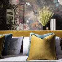 Luxury Boutique Apt in fashionable Stockbridge 5*