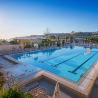 Mellieha Holiday Centre, hotel in Mellieħa